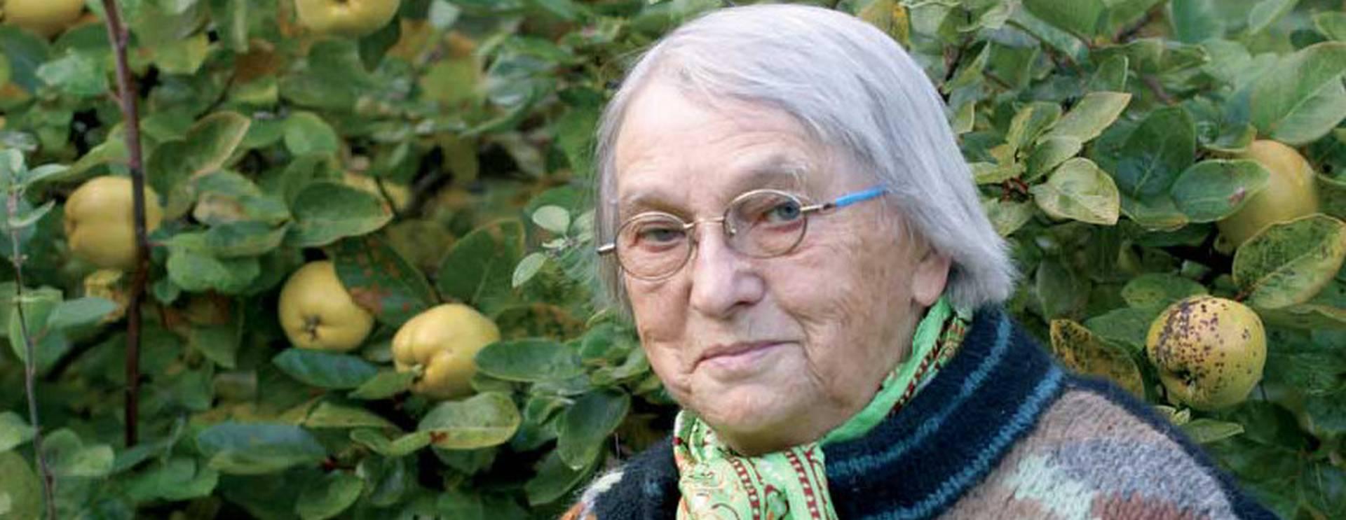 Maria Thunová, autorka publikací Výsevní dny