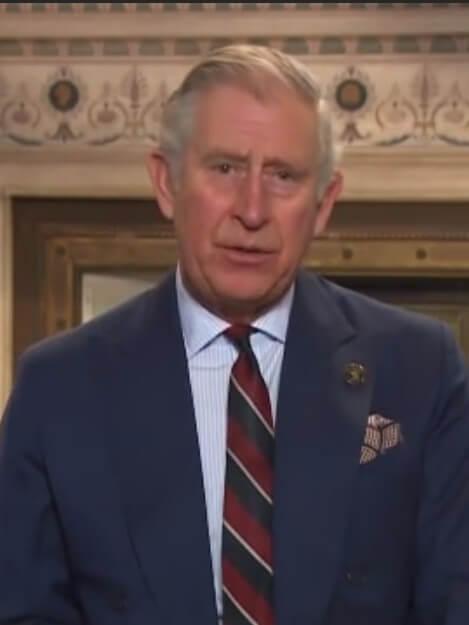 Princ Charles mluví o přínosech biodynamického zemědělství