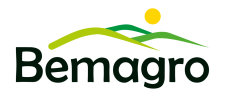 Bemagro, a.s. - logo společnosti